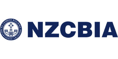 New Zealand Chinese Building Industry Association logo
